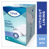 TENA Wash Glove, 200 ST, Essity Germany GmbH