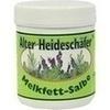 MELKFETT Salbe Alter Heideschäfer, 100 ML, Axisis GmbH