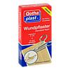GOTHAPLAST WUNDPFLASTER STANDARD 1MX4CM GESCHNITTN, 1 ST, Gothaplast GmbH