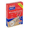 GOTHAPLAST WUNDPFLASTER STANDARD 1MX6CM GESCHNITTE, 1 ST, Gothaplast GmbH