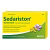 SEDARISTON KONZENTRAT, 30 ST, Aristo Pharma GmbH