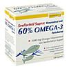 Seefischöl Supra mit 60% Omega-3-Fettsäuren Weichk, 100 ST, Burton Feingold