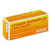 Vitamin B-Komplex forte Hevert, 50 ST, Hevert Arzneimittel GmbH & Co. KG