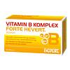 VITAMIN B Komplex forte Hevert Tabletten, 100 ST, Hevert Arzneimittel GmbH & Co. KG