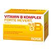 VITAMIN B Komplex forte Hevert Tabletten, 200 ST, Hevert Arzneimittel GmbH & Co. KG
