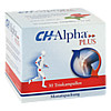 CH-Alpha Plus, 30 Stück, Quiris Healthcare GmbH & Co. KG