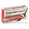DOBENDAN Strepsils Direkt Flurbiprof.8,75mg Lut., 24 ST, Reckitt Benckiser Deutschland GmbH