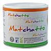 Matchatto Matcha Moringa Kardamom, 200 G, Apofit Arzneimittelvertrieb GmbH