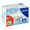 Brita Maxtra-Filterkartusche Pack 3+1, 4 Stück, Kyberg experts GmbH