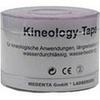 Kineology Tape pink 5mX5cm, 1 ST, Medenta GmbH