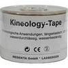 Kineology Tape hautfarben 5mX5cm, 1 ST, Medenta GmbH