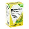 Multipretten Kräuter-Dragees Salus, 140 ST, Salus Pharma GmbH