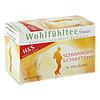 H&S Wohlfühltee feminin Schwangerschaftstee, 20X1.5 G, H&S Tee - Gesellschaft mbH & Co.
