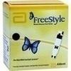 Freestyle Teststreifen, 100 ST, kohlpharma GmbH