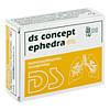 DS concept ephedra ev. Tabl., 100 ST, Ds-Pharmagit GmbH