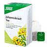 Johanniskraut Tee Arzneitee Hyperici herba Salus, 15 ST, Salus Pharma GmbH