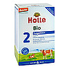 Holle Bio-Säuglings-Folgemilch 2, 600 G, Holle baby food AG