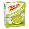 DEXTRO ENERGY minis Limette, 50 G, Kyberg experts GmbH