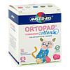 Ortopad Cotton girls regular Okklusionspflaster, 50 ST, Trusetal Verbandstoffwerk GmbH