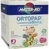 Ortopad Cotton boys junior Okklusionspflaster, 50 ST, Trusetal Verbandstoffwerk GmbH