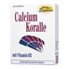 Korallen-Calcium, 60 ST, Espara GmbH