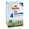 Holle Bio-Kindermilch 4, 600 Gramm, Holle baby food AG