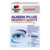 Doppelherz Augen plus Sehkraft+Schutz System, 60 ST, Queisser Pharma GmbH & Co. KG
