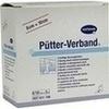Pütter VERBAND 8cm/10cmx5m, 2 ST, Bios Medical Services GmbH