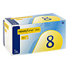 NOVOFINE 8 Kanülen 0.30x8mm, 100 ST, Axicorp Pharma GmbH