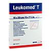 LEUKOMED TRANSP. STERILE PFLASTER 15x20cm, 5 ST, Bsn Medical GmbH