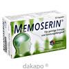 Memoserin, 30 ST, Intercell-Pharma GmbH