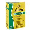 Luvos HEILERDE Kapseln, 60 ST, Heilerde-Gesellschaft Luvos Just GmbH & Co. KG