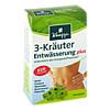 KNEIPP 3-Kräuter Entwässerung, 60 ST, Kneipp GmbH