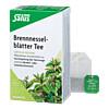 Brennnesselblätter Bio Tee Urticae folium Salus, 15 ST, Salus Pharma GmbH