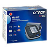 OMRON M8 RC Oberarm Blutdruckmessgerät m.Funkuhr, 1 ST, Hermes Arzneimittel GmbH