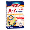 Abtei A-Z Complete, 42 ST, Omega Pharma Deutschland GmbH