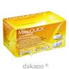 MENOQUICK Test, 2 Stück, NanoRepro AG
