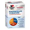 Doppelherz Magnesium+Calcium+Kupfer u Manga system, 60 ST, Queisser Pharma GmbH & Co. KG