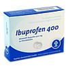 IBUPROFEN Sophien 400 Filmtabletten, 20 Stück, Sophien Arzneimittel GmbH