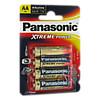 Panasonic Mignon AA LR6, 4 ST, Batterien-Spezialgroßhandlung G. Lenz Inh.: Michael Manthe E.K.