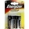 Energizer Ultra+ Baby C, 2 ST, Batterien-Spezialgroßhandlung G. Lenz Inh.: Michael Manthe E.K.