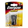 Energizer Ultra+ 9V E-Block, 1 ST, Batterien-Spezialgroßhandlung G. Lenz Inh.: Michael Manthe E.K.