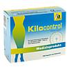 KILOCONTROL Kapseln, 192 ST, Avitale by MIKRO-SHOP Handels-GmbH