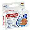 ZEHENHAUBEN 2xklein 1xgross TITANIA, 3 ST, Axisis GmbH