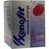 Xenofit mineral energy, 10X36 G, Xenofit GmbH