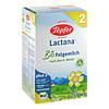 Töpfer Lactana Bio 2, 600 G, Töpfer GmbH