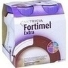Fortimel Extra Schokoladengeschmack, 4X200 ML, Nutricia GmbH
