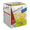MODIFAST Programm Drink Banane Pulver, 8X55 G, OTC Siebenhandl GmbH