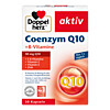 Doppelherz Coenzym Q10 + B-Vitamine, 30 ST, Queisser Pharma GmbH & Co. KG