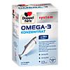 Doppelherz Omega-3 Konzentrat system, 60 ST, Queisser Pharma GmbH & Co. KG
